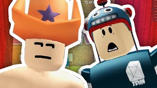 Download THE NAKED COWBOY?! | Roblox Design It Video