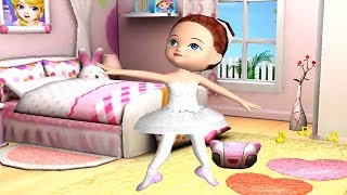 Download Fun Care Ava The 3D Doll Kids Game - Play Fun Girl Care, Dance Games For Girls Video