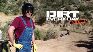 Download Overlanding Minibike Mayhem Outtakes! - Dirt Every Day Extra Video