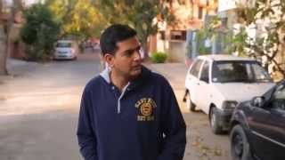 Download Coursera Learner Story: Vivek Shangari Video