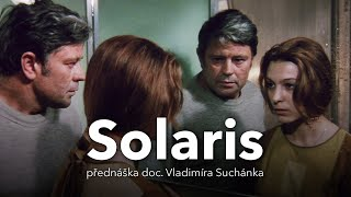 Download Vladimír Suchánek: Solaris (1972) Video