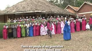 Download Abacunguwe. Iyaba atari wowe MANA Video