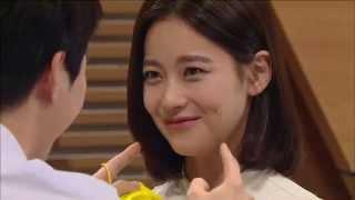 Download [HOT] 왔다 장보리 37회 - '고마워 오빠' 재화(김지훈), 보리에게 은비 반지 줘 20140816 Video