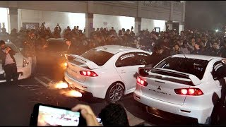 Download THE COPS CANT STOP US! Car Meet Turns Into Riot Video