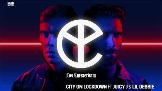 Download Yellow Claw - City On Lockdown (feat. Juicy J & Lil Debbie) [Official Full Stream] Video