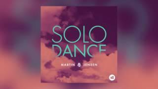 Download Martin Jensen - Solo Dance (Cover Art) Video