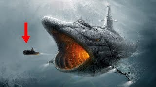 Download UNBELIEVABLE Submarines Facts & Stories Video