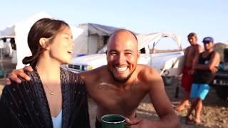 Download Average Surfer's Life   SCTOontheroad Video
