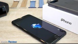 Download รีวิว iPhone 7 Plus ไอโฟนเรือธงตัวท็อปใหม่ล่าสุด พร้อมกล้องคู่ Optical Zoom และชิปเซ็ต A10 Fusion Video