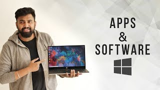 Download 10 Useful Windows Apps & Software You Should Try in 2019 Video