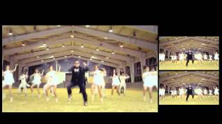 Download PSY vs Ghostbusters - Gangnam Busters - Mashup by FAROFF Video