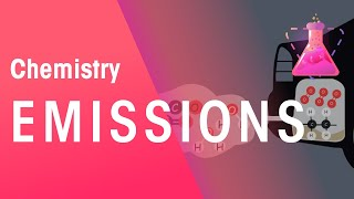 Download How Can We Reduce Carbon Dioxide Emissions | Chemistry for All | FuseSchool Video