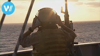 Download Pirate Hunting - Operation Atalanta in the Indian Ocean (Documentary, 2010) Video