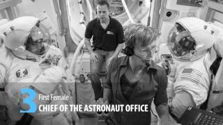 Download Peggy Whitson's Historic Records as a NASA Astronaut | Vid Video