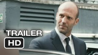 Download Redemption Official Trailer #1 (2013) - Jason Statham Movie HD Video