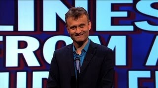 Download Unlikely Lines From a Thriller - Mock the Week - Series 11 Episode 1 - BBC Two Video
