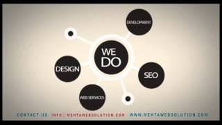 Download Company Introduction Video 01 - 2014 ( Mehta Websolution) Video