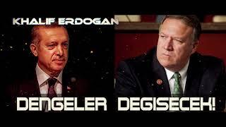 Download POMPEO Türkler ve Kürtler Hakkında ne demişti? Dengeler iyice değişecek ... Video