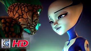 Download CGI **Award-Winning** 3D Animated Short: ″Nova″ - by The Animation School Video