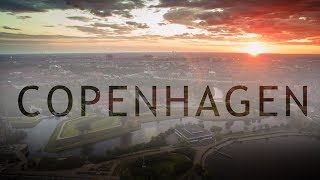 Download Travel Copenhagen in a Minute - Aerial Drone Video   Expedia Video