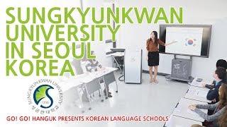 Download Go! Go! Hanguk Presents: Sungkyunkwan University Video