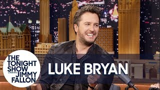 Download Luke Bryan Reveals What Makes Him Country Video