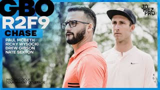 Download 2019 GBO | CHASE | R2F9 | McBeth, Sexton, Wysocki, Gibson Video