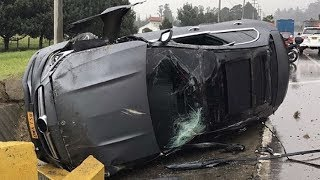 Download STUPID DRIVERS Caught On Camera! Idiot Drivers On Road & Driving Fails JULY 2017 Video