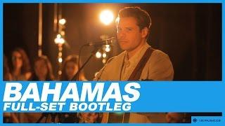 Download Bahamas   Live Concert Video