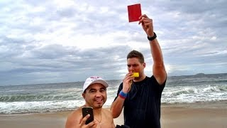 Download Red Cards in Rio Prank | Dude Perfect Video