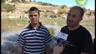 Download hammam ibaach Beni Ourtilan Setif بحيرة العلاج بدودة العلق ببني وثيلان سطيف 2015 Video