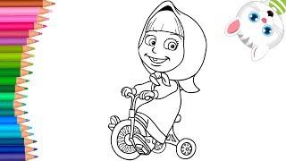 Uyuyan Güzel çizgi Film Ve Masal Karakteri Boyama Sayfası Minik