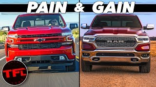 Download Winners and Losers! These Are The BEST & WORST Selling Trucks of 2019! Video