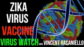 Download Zika Virus Vaccine Video