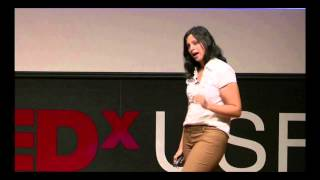 Download The Power of Our Own Human Capital: Shivani Gogna at TEDxUSF Video