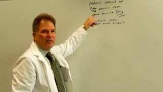 Download Pharmacy Calculations for Technicians - Concentrations and Dilutions Video