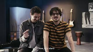 Download Milky Chance Music School Kassel I Levi's® Music Project Video