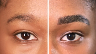 Download I Got My Eyebrows Microbladed For The First Time Video