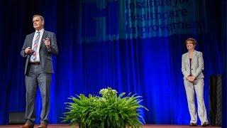 Download ″Joy″ - IHI's 17th Annual Summit Keynote - Derek Feeley, CEO, and Trissa Torres, SVP Video