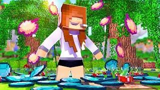 Download Minecraft: HARDCORE FÉRIAS (2/3) - SE PERDER PERCO MEU CANAL | BIBI | Video
