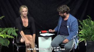 Download Charlize Theron: Between Two Ferns with Zach Galifianakis Video
