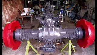 Download Restauración total Massey Ferguson 165 Video