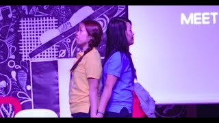 Download The Last, The Lost, The Least | Therese and Patricia Rivera | TEDxYouth@SPCP Video