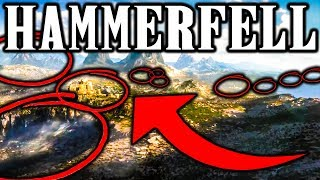 Download Elder Scrolls VI: Hammerfell Confirmations - All Evidence & Explanation Video
