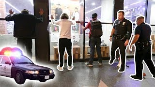Download Cops Were Pissed! Video