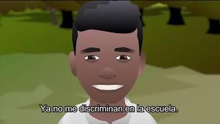 Download Ishak, un joven refugiado, comienza una nueva vida y sigue sus sueños Video