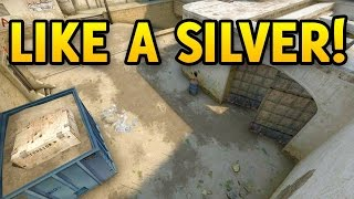 Download CEL MAI COMPLICAT MECI LA GOLD! | Counter Strike Global Offensive Video