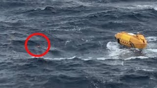 Download Passengers on This Disney Cruise Spotted Something in the Sea That Shocked Them Video