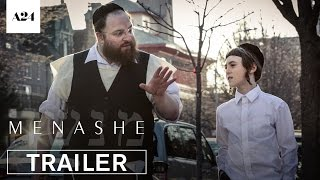 Download Menashe | Official Trailer HD | A24 Video
