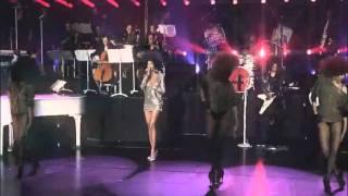 Download Beyoncé's Tribute to Michael Jackson Video